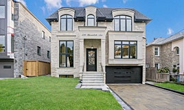 179 Burndale Avenue, Toronto, ON, M2N 1T1