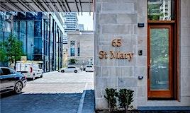 2709-65 St Mary Street, Toronto, ON, M5S 0A6