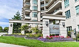 109-10 Bloorview Place, Toronto, ON, M2J 0B1