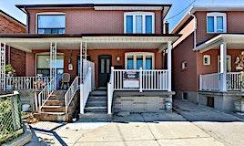 492 Glenholme Avenue, Toronto, ON, M6E 3G2