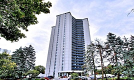 #2304-75 Graydon Hall Drive, Toronto, ON, M3A 3M5