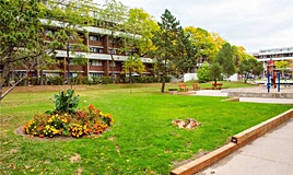 311-95 Leeward Glwy, Toronto, ON, M3C 2Z6