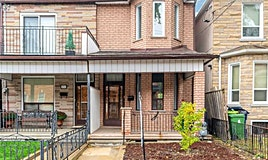 376 Brock Avenue, Toronto, ON, M6H 3N3