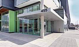 S305-455 Front Street E, Toronto, ON, M5A 1G9