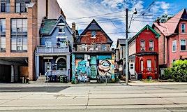 508 Bathurst Street, Toronto, ON, M5S 2P9