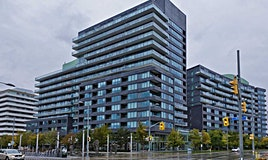 N1002-120 Bayview Avenue, Toronto, ON, M5A 0G4