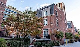 114-415 Jarvis Street, Toronto, ON, M4Y 3C1