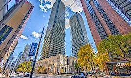 2405-65 St Mary Street, Toronto, ON, M5S 0A6