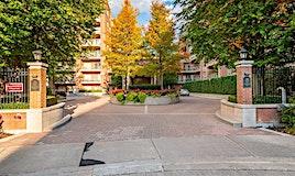 #324-21 Burkebrook Place, Toronto, ON, M5M 4B2