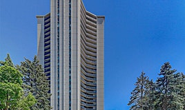 #502-75 Graydon Hall Drive, Toronto, ON, M3A 3M5
