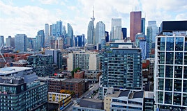 2301-120 Parliament Street, Toronto, ON, M5A 2Y8