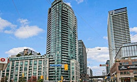 1801-600 Fleet Street, Toronto, ON, M5V 1B7