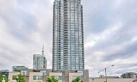 4209-11 Brunel Court, Toronto, ON, M5V 3Y3
