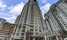 3107-21 Hillcrest Avenue E, Toronto, ON, M2N 7K2
