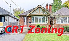 192 Roe Avenue, Toronto, ON, M5M 2J2
