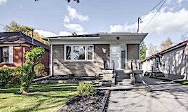 192 Mcallister Road, Toronto, ON, M3H 2N9
