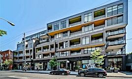 212-109 Ossington Avenue, Toronto, ON, M6J 2Z2