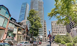 1504-88 Cumberland Street, Toronto, ON, M5R 1A3