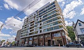 806-151 Avenue Road, Toronto, ON, M5R 2H7