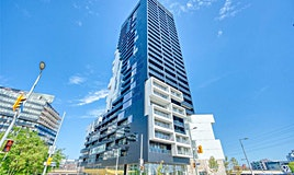 911-170 Bayview Avenue, Toronto, ON, M5A 0M4