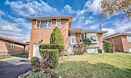 52 Anewen Drive, Toronto, ON, M4A 1S3