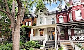 134 Crawford Street, Toronto, ON, M6J 2V4