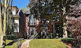 78 Roxborough Street W, Toronto, ON, M4W 1V8