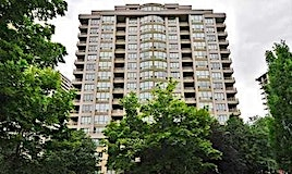1206-260 Doris Avenue, Toronto, ON, M2N 6X9
