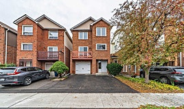 111 Carnival Court, Toronto, ON, M2R 3T7