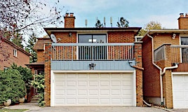 51 Edgar Woods Road, Toronto, ON, M2H 3M5
