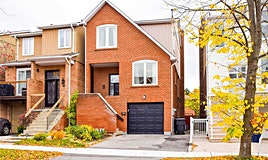 43 Carnival Court, Toronto, ON, M2R 3T7