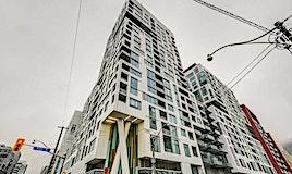1716W-27 Bathurst Street, Toronto, ON, M5V 2P1