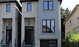 141B Bannockburn Avenue, Toronto, ON, M5M 2N4