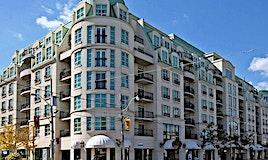 603-650 Mount Pleasant Road, Toronto, ON, M4S 2N5