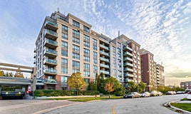 621-120 Dallimore Circ, Toronto, ON, M3C 4J1