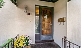 181 Horsham Avenue, Toronto, ON, M2N 2A4
