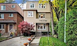 77 Braeside Road, Toronto, ON, M4N 1X9