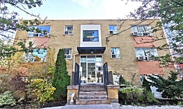 206-11 Churchill Avenue, Toronto, ON, M2N 1Y6