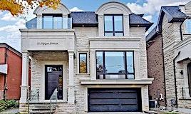 33 Nipigon Avenue, Toronto, ON, M2M 2V7