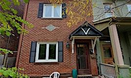 157 Lippincott Street, Toronto, ON, M5S 2P3