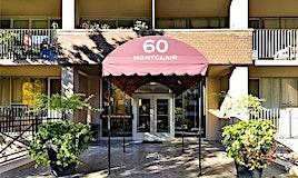 406-60 Montclair Avenue, Toronto, ON, M5P 1P7