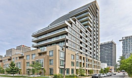 804-60 Berwick Avenue, Toronto, ON, L6J 7V9