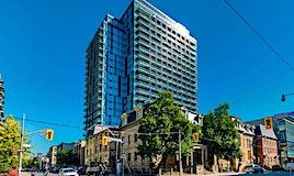 1810-105 George Street, Toronto, ON, M5A 2N4