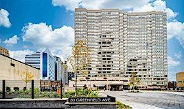 #1906-30 Greenfield Avenue, Toronto, ON, M2N 6N3