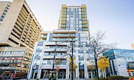 204-736 Spadina Avenue, Toronto, ON, M5S 2J6