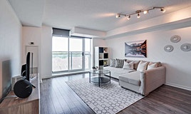 601-120 Dallimore Circ, Toronto, ON, M3C 4J1