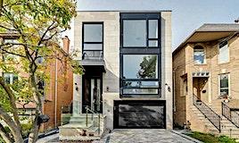550 Castlefield Avenue, Toronto, ON, M5N 1L6