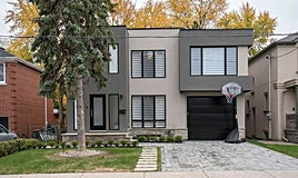 15 Newbury Lane, Toronto, ON, M3H 1H6