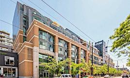 618-1169 Queen Street W, Toronto, ON, M6J 1J4