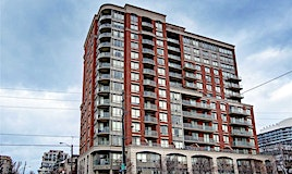 206-1 Clairtrell Road, Toronto, ON, M2N 7H5